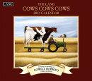 Cows Cows Cows Calendar