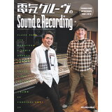 電気グルーヴのSound&Recordling (Rittor Music Mook)