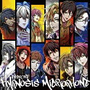 ヒプノシスマイク Division Rap Battle 1st FULL ALBUM「Enter the Hypnosis Microphone」通常盤