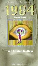 McDougal Littell Literature Connections: 1984 Student Editon Grade 9 1998