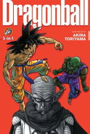 Dragonball 3-In-1, Volume 6: Volumes 16, 17, 18