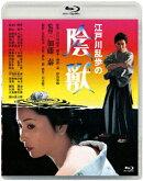 江戸川乱歩の陰獣【Blu-ray】