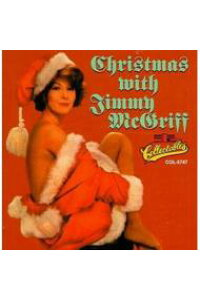 【輸入盤】ChristmasWith[JimmyMcgriff]
