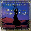 【輸入盤】Music For An Arabian Night