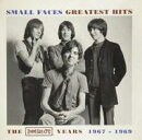 【輸入盤】Greatest Hits: Immediate Years 1967-1969