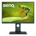 BenQ 24.1型カラーマネジメントモニター ディスプレイSW240(1920×1200/IPS/16:10/AdobeRGB 99%/DCI-P3 95%/キャリ…
