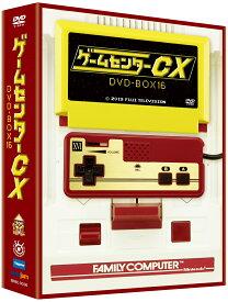 ゲームセンターCX DVD-BOX16 [ 有野晋哉 ]