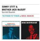 【輸入盤】Nuther Fu'ther / Soul Shack