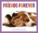 Friends Forever Daily Calendar