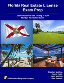 Florida Real Estate License Exam Prep: All-In-One Review and Testing to Pass Florida's Pearson Vue R
