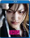 ICHI【Blu-ray】 [ 綾瀬はるか ]