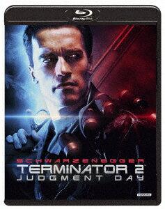 ターミネーター2 4Kレストア版【Blu-ray】 [ アーノルド・シュワルツェネッガー ]