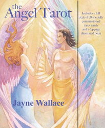 ANGEL TAROT,THE(P)