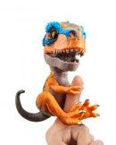 手のり恐竜!ジュラミン!肉食王オレンジT-REX