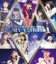 モーニング娘。'16 コンサートツアー秋〜MY VISION〜【Blu-ray】 [ モーニング娘。'16 ]