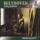 ベートーヴェン:弦楽四重奏曲全集 7 弦楽四重奏曲 第12&14番