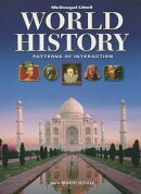 World History: Patterns of Interaction: Student Edition Survey 2009