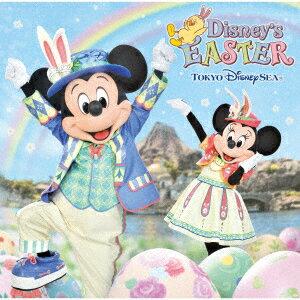 東京ディズニーシー ディズニー・イースター 2019 [ (ディズニー) ]