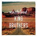 wasteland/荒野