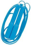 クツワ STAD スポーツなわとび NT010 ブルー 長さ2.7m