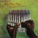 <ジンバブエ>ショナ族のムビラ2 〜アフリカン・ミュージックの真髄2