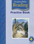 Houghton Mifflin Reading: Practice Book, Volume 1 Grade 4