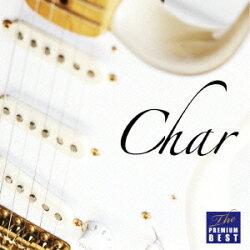 ザ プレミアムベスト Char