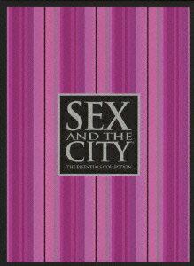 セックス・アンド・ザ・シティ エッセンシャルコレクションBOX セカンド・エディション [ サラ・ジェシカ・パーカー ]