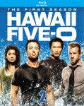 HAWAII FIVE-0 Blu-ray BOX Part 2【Blu-ray】
