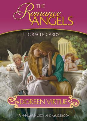 The Romance Angels Oracle Cards ROMANCE ANGELS ORACLE CARDS [ Doreen Virtue ]