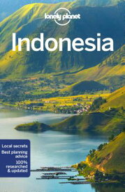 Lonely Planet Indonesia LONELY PLANET INDONESIA 12/E (Country Guide) [ Lonely Planet ]