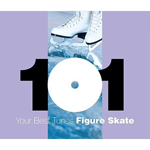 どこかで聴いたクラシック フィギュアスケート・ベスト101 [ (クラシック) ]