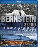 【輸入盤】バーンスタイン生誕100周年記念〜タングルウッド音楽祭 ボストン交響楽団、ネルソンス、ティルソン・ト…