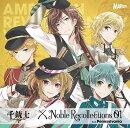 千銃士 Noble Recollections 01 ペンシルヴァニア