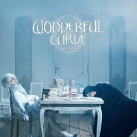 WONDERFULCURVE(通常盤)[VALSHE]