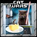 2019 Cat Wars Mini Calendar: By Sellers Publishing