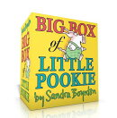 Big Box of Little Pookie: Little Pookie; What's Wrong, Little Pookie?; Night-Night, Little Pookie; H