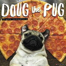 Doug the Pug 2018 Wall Calendar (Dog Breed Calendar)