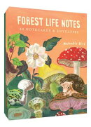 FOREST LIFE:20 NOTECARDS