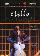 【輸入盤】歌劇「オテロ」(2001年、ベルリン国立歌劇場) マギー/フランツ/バレンボイム/ベルリン国立歌劇場管…