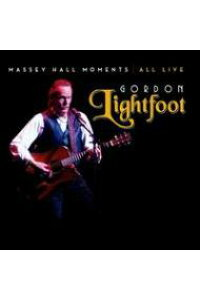 【輸入盤】MasseyHallMoments:AllLive[GordonLightfoot]