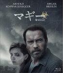 マギー【Blu-ray】