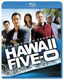 HAWAII FIVE-0 シーズン7 <トク選BOX>【Blu-ray】