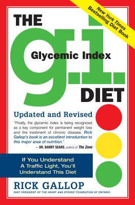 The G.I. Diet: Glycemic Index GI DIET 2/E [ Rick Gallop ]