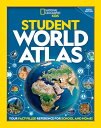 National Geographic Student World Atlas, 5th Edition NATL GEOGRAPHIC STUDENT WORLD [ National Geographic Kids ]