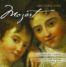 Mozart: Rare Choral Works
