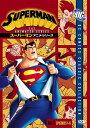 スーパーマン アニメ・シリーズ Disc1 [ (キッズ) ]