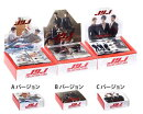 JYJ COLLECTION CARD 3BOXセット(バージョンA、バージョンB、バージョンC)