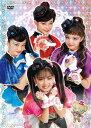 ひみつ×戦士 ファントミラージュ! DVD BOX vol.1 [ 菱田未渚美 ]