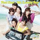Feel fine!/ Mr.Lonely Boy (初回限定盤 CD+DVD)